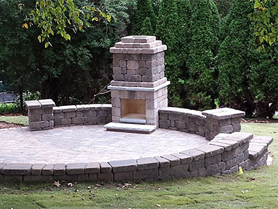 Fire Pits Outdoor Fireplaces Ringgold Chattanooga Hixson